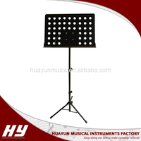 Professional musical instrument cases manufacturers metal instrument stand