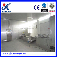 vegetable and fruit processing machine production line machine