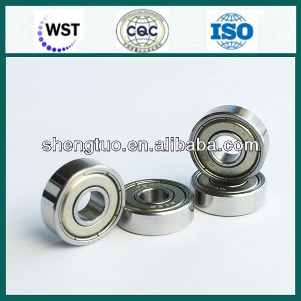 motor bearing deep groove ball bearing for electric motorcycle