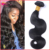 Hair weave cheap body wave brazilian human hair bundles