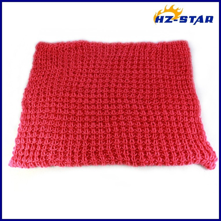 HZW-13674012 Latest Style neck gaiter unisex Neck Warmer womens 100% acrylic made 2015 fashion scarf