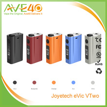 e cigarette Joyetech eVic VTwo Mini Battery with Real Time Clock, Upgraded New fatastic design evic