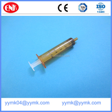 Disposable Medical Oral Syringe Factory