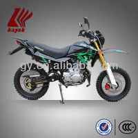 Brazil Cheap 200cc Wholesale Off Road Motorcycle for Sale(Inverted Front Absorber)/KN200GY-8A