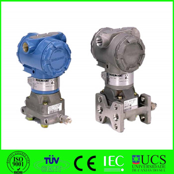 4 to 20mA pressure transmitter with led display