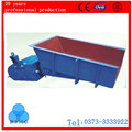 DGL ore feeding machine