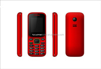 new soloking mobile phone with Quad Band dual sim and small size mobile phone manufacturers