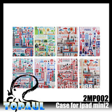 new arrival fancy color printing case wholesale for apple ipad air 2 cases