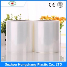Moisture proof PA/PE packing film