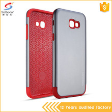 Oem welcome tpu pc bumper case cover for samsung galaxy a7 2017