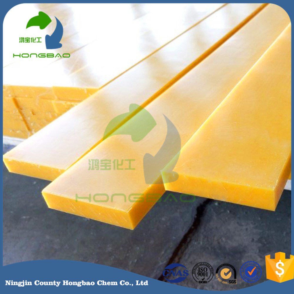 Waterproof hdpe plastic sheet custom size color