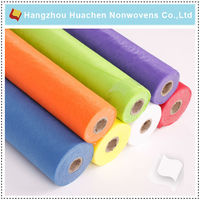 New Technology Chinese Wholesaler PE Coated Nonwoven Fabric