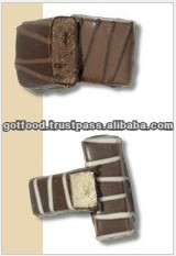 High Quality Compound Chocolate Fillings Bar