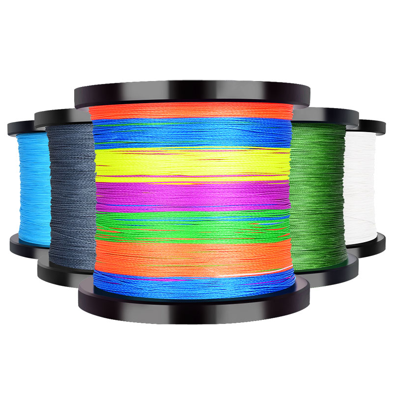 9X 500m japan fishing line <strong>pe</strong> 9 braided fishing line <strong>pe</strong>
