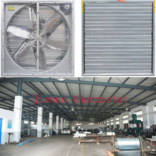 Hammer type greenhouse/industry workshop/livestock exhaust fan from China