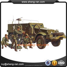 high simulation collectible diecast ww2 tank models