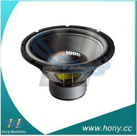 Max Power1000W 4OHM CAR SUBWOOFER
