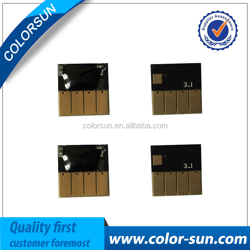 Refill ink cartridge chip for Hp940 ARC auto reset chip