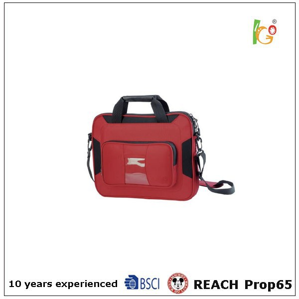 High grade business style messenger bags with laptop compartment