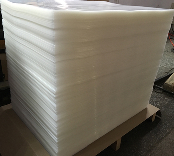 China supplier manufacturer wholesale plastic 3d lenticular sheet