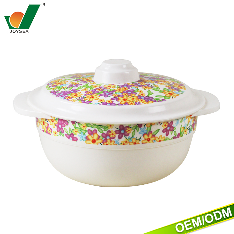 wholesale food-grade material new design plastic food decorative pattern