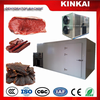 300-600kg per time Fish /meat heat pump drying dehydrator
