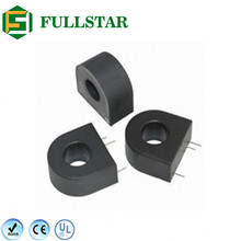 High-Precision Toroidal Current Transformers pcb mounting current transformer