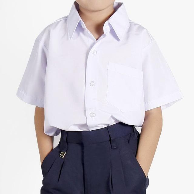 Custom Made Malaysia School Uniform