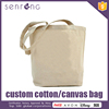 Canvas Tote Bags Promotion Mini Cotton Drawstring Bag