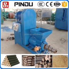 sawdust coconut charcoal briquette press extruder making machine price