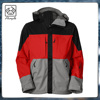 Quilted design custom cheap sport outdoor jacket for men