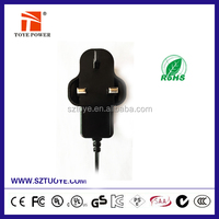 Good price high qulity 12v 1a power adapter 12v 1000ma /12 volt 1 amp wall adapter