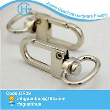 Metal Carabiner Clip Small Size Key Chain Sewing Hook