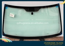 Hot Sale Tempered Auto Car Glass and Car Front Glass with Competitive Price