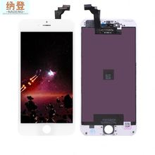 oem good quality for iphone 6 plus lcd assembly with tools kit