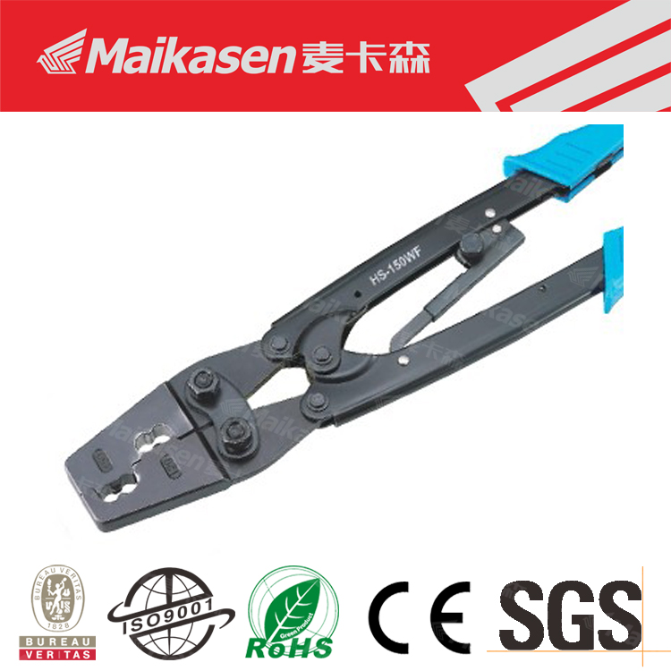 Imported Material Self-adjustable Hand Crimping Tools