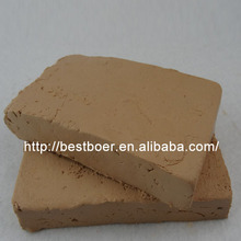 BC-88A High Quality Ceramic Materials Bulk Raw Clay Shaped Kaolin Clay