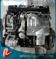 Engine assembly zd30 engine complete diese engine