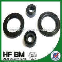 rubber plastic parts for motorcycle, OEM quality and low price,different colors