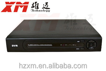 Highly Recommend 2014 NEWEST Product AHD technoogy AHD DVR ADVR7008T-M