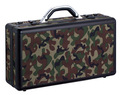 Hot Sale Aluminum Hard Gun Cases With Good Quality With Egg Foam Inside KL-GDR144