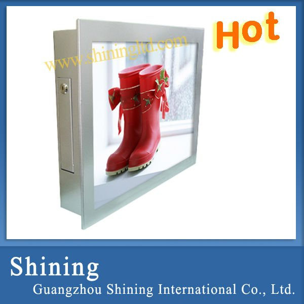 15 inch wholesale Led Display, open frame flexible LCD Display,transparent lcd display