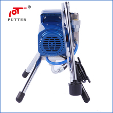 2016 new products airless paint sprayer / Spray Gun