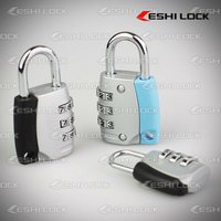 Digital Resettable Combination Cipher Lock