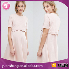 GuangZhou Casual Summer Maternity Clothes