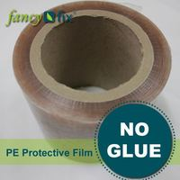anti reflective screen guard glass temporary protection film