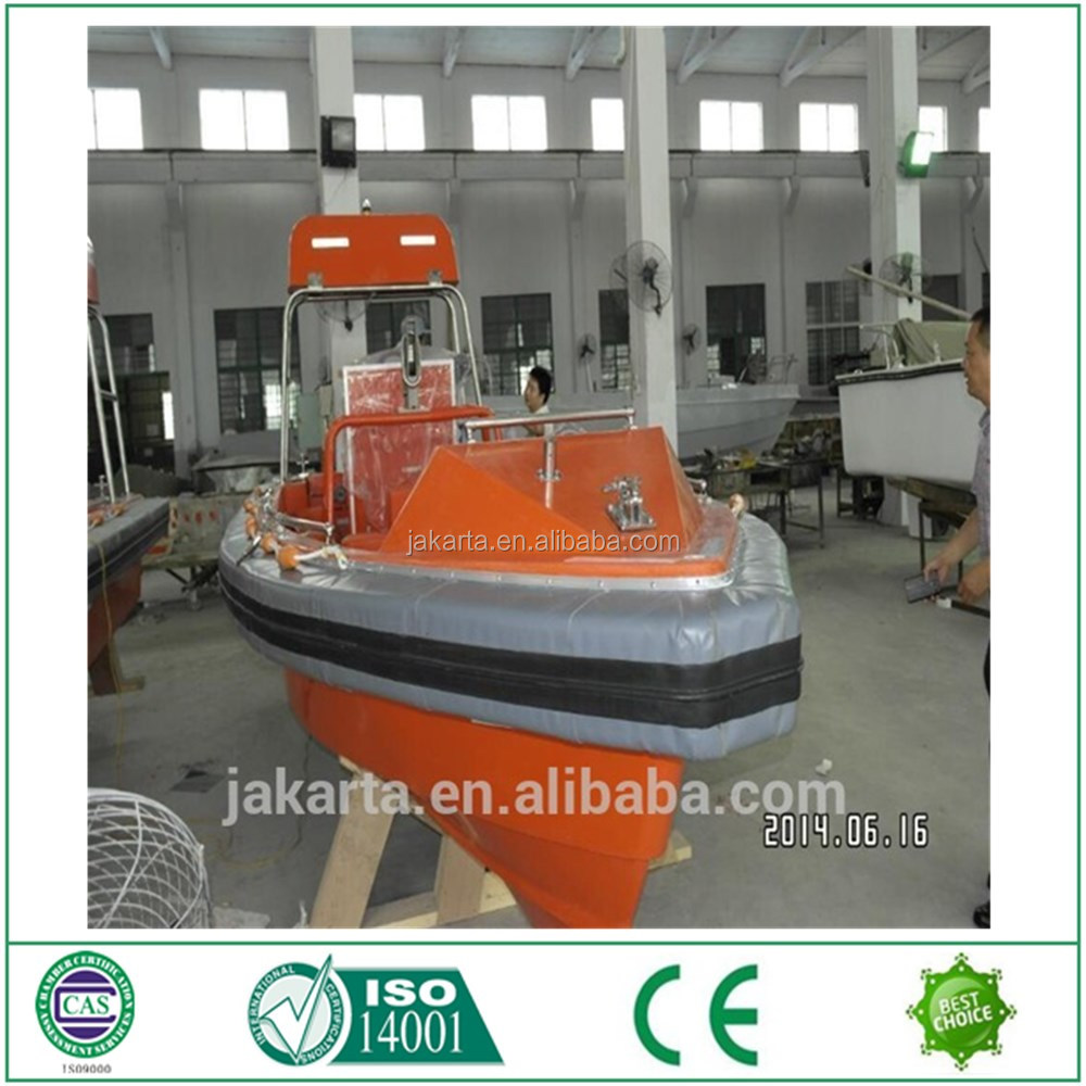 United States Glass Steel Material Lifeboat price from China suppliers