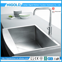 Gold supplier china bathroom vanity top sink