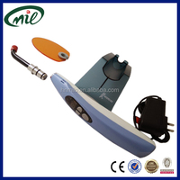Woodpecker dental led d curing light/cordless dental light cure/woodpecker curing light