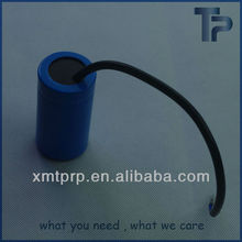AC capacitor CD60 electric generator component